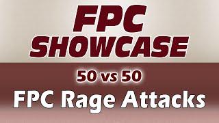 FPC Showcase: Rage Squad Attacks (Part 2)
