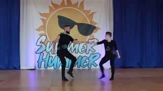 Jérome Subey & Bonnie Subey - Summer Hummer 2019 - Showcase
