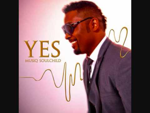 Musiq Soulchild Yes [Official Music Video] Discusses Message Behind Video
