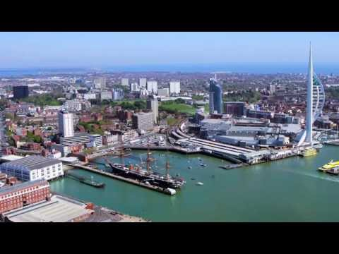 Invest in Portsmouth
