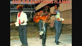 winston jarrett and the righteous flames satisfy my soul