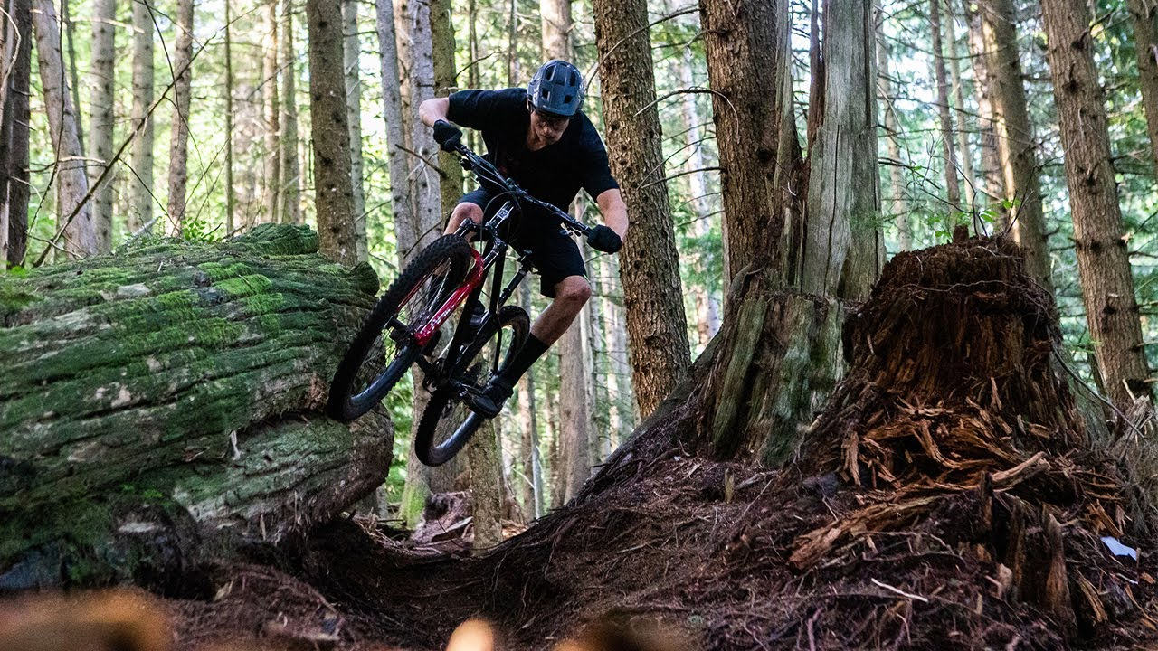 Test Your Mettle: The 2020 Norco Torrent