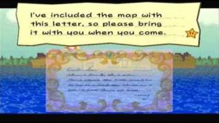 Paper Mario: The Thousand-Year Door - Prologue - Episode 1