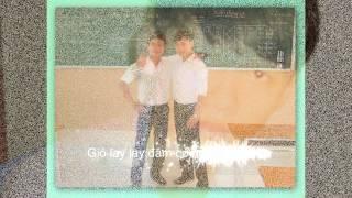 Em đi trên cỏ non HD (có lời) - Hà Phương, Hương Thủy