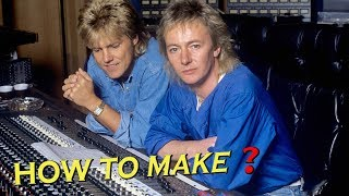 Baixar How To Make - Modern Talking Style ( Blue System Period )