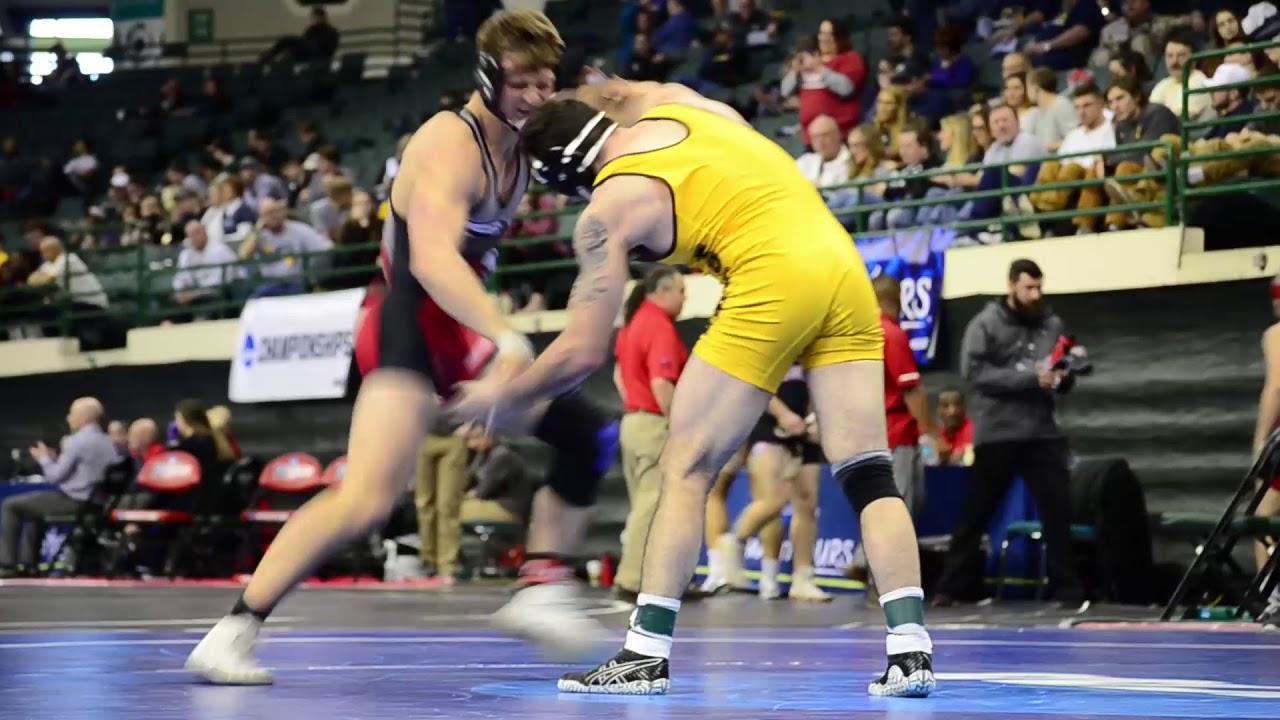 Wrestling - Western Colorado University Athletics