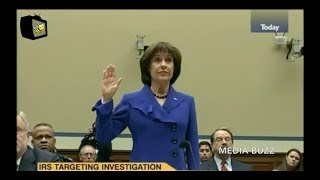 Lois Lerner Pleads the 5th NINE TIMES Then Chaos and Screaming Erupts!