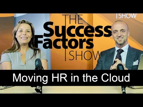3 essentials when moving HR to the cloud - The SuccessFactors Show (Allos)
