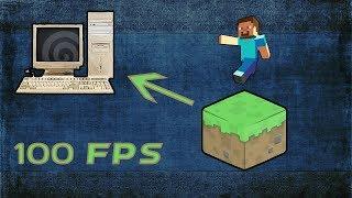 Como Baixar e rodar Minecraft em pc fraquissimo !! (TODAS AS VERSOES )(2018)