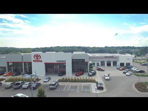 Toyota Service Center: Customer & Car Experience