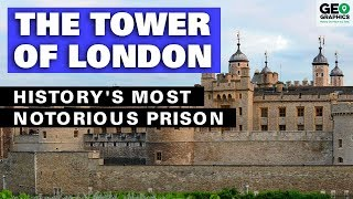 The Tower of London: History's Most Notorious Prison