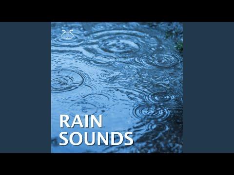 Sleep Rain - Comforting Atmospheric Rain Sounds