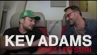 Kev Adams et les insectes - Rendez-vous en terre inconnue