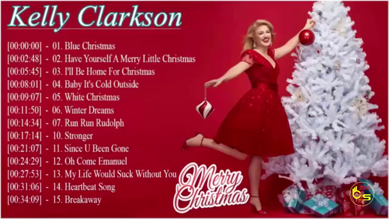 Kelly Clarkson Christmas 2020 Kelly Clarkson Christmas Songs Download | Bhycux.newyearinfo.site
