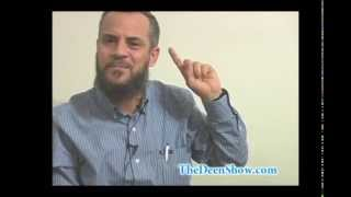 Love for the Dunya (The Worldy Life) - Lecture by Dr. Ibrahim Dremali