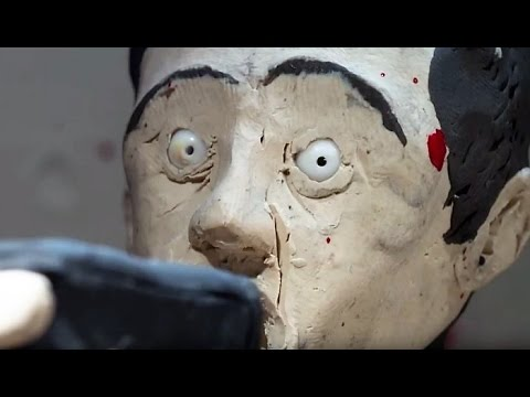 THE BELKO EXPERIMENT | (HD) Trailer #3 & Short: Claymation [OV] Horrorthriller