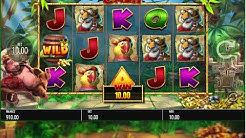 180 - King Kong Cash slot game - LIVE STREAM CASINO GAMEPLAY