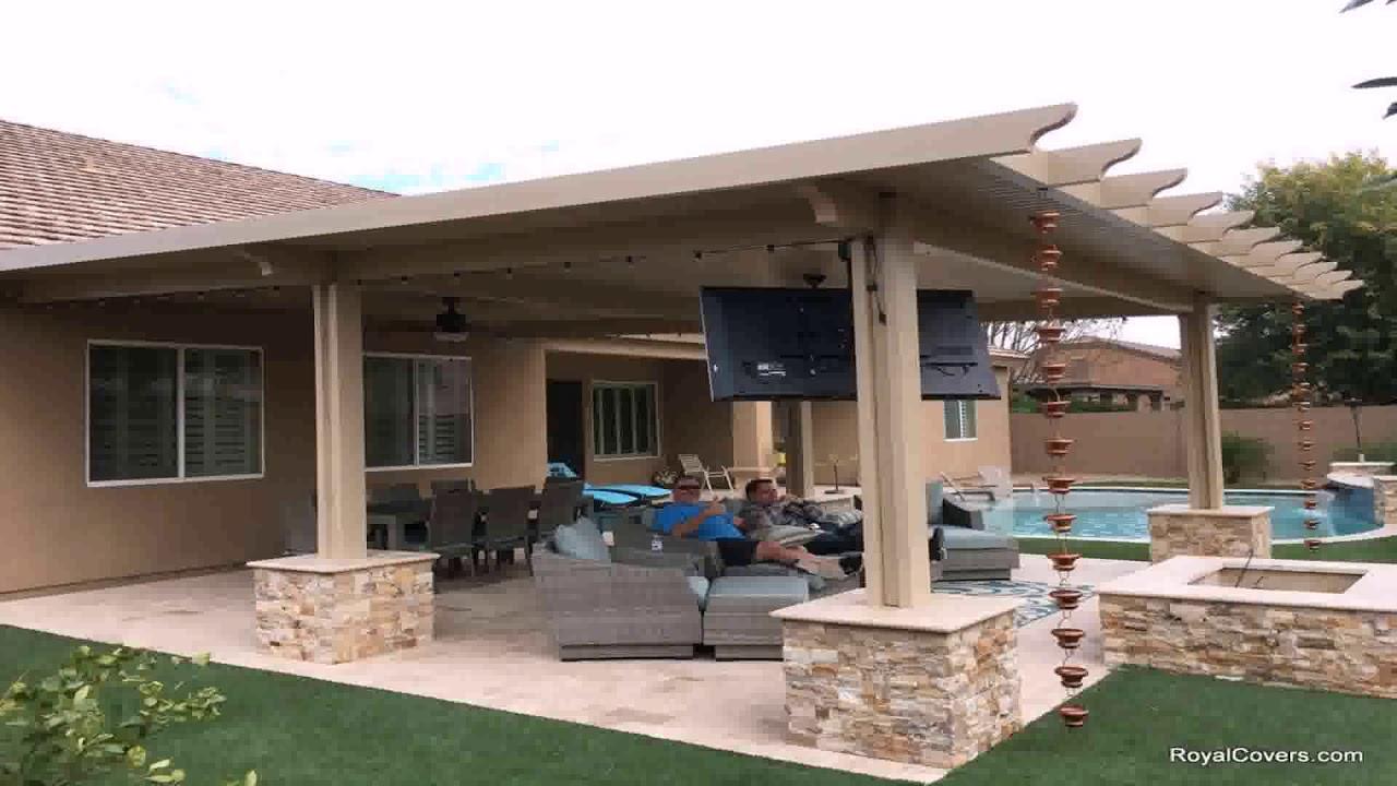 outdoor patio roof ideas gif maker daddygif com see description