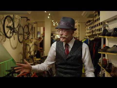 Mountain Biking The untold British story HD