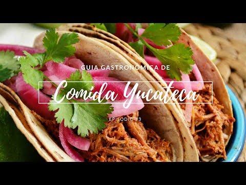 Donde comer barato y chic en Mérida    Yucatan #3