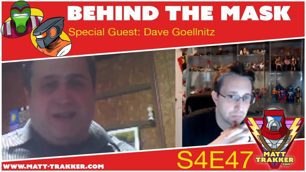 Special Guest: Dave Goellnitz - S4E47