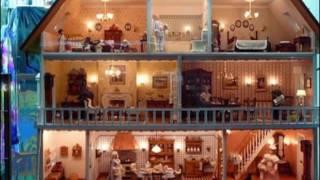 Домик для барби своими руками(Домик для барби своими руками http://svoimi-rukami.vilingstore.net/Domik-dlya-barbi-svoimi-rukami-c017563 Вот примерно такой красивый дом..., 2016-06-01T08:50:21.000Z)