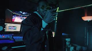 Excelle Mcfly - Never R.I.P freestyle (performance  📽 by KingArt)