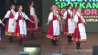"The Song and Dance Ensemble ""Jantar"" (Poland) – XXXV International Folklore Meetings Lublin 2021"