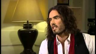 Russell Brand vs  Jeremy Paxman on Newsnight 2013 Full Interview]