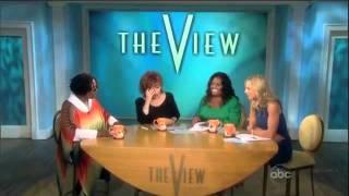 Whoopi Goldberg is Anti-Family (07-11-2011)