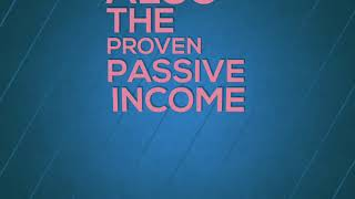 Cryptocurrency Passive Income System