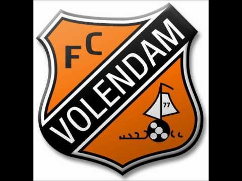 FC Volendam jingle mededelingen wissels