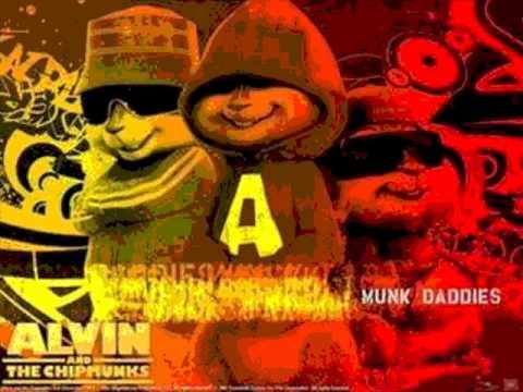 Chipmunk: pop the trunk