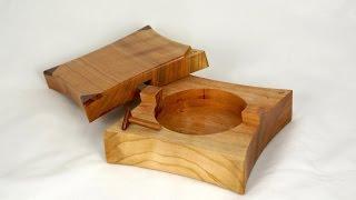 105 - How To Build A Keepsake Box