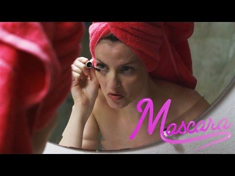 Mascara: Look Not Sick!