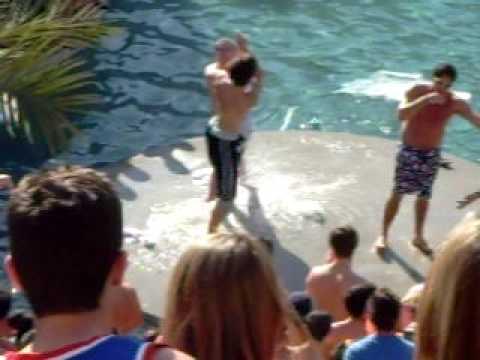 FRENCHKIND: Seasons Pool Party (Tucson, AZ) - YouTube