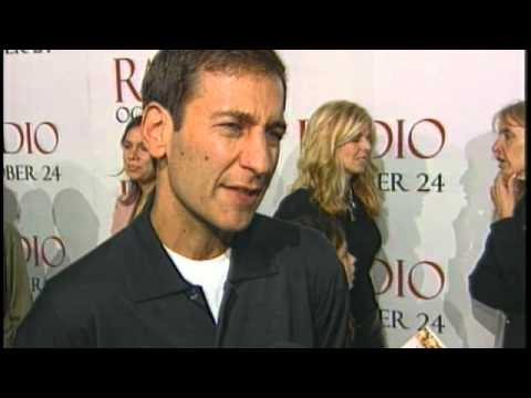 "Celebrity Latest News -- At The Red Carpet ""Radio"" Premiere Cast And Crew Give Interviews."