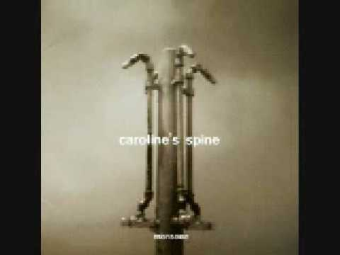 Caroline's Spine - Wallflower
