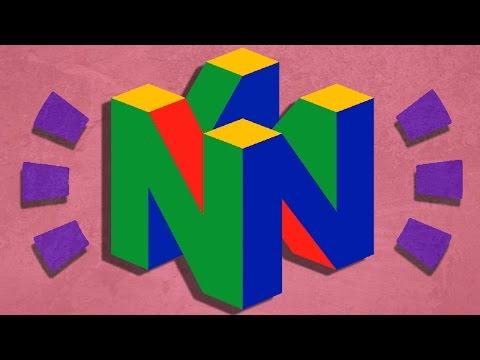 N64 - Weird Mysteries