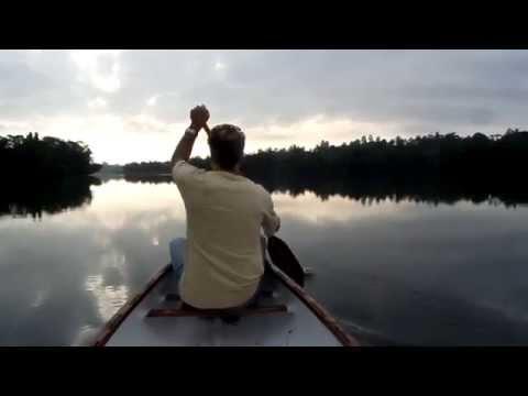 Lake Koggala Canoe Trip, Near Galle, Southern Province, Sri Lanka