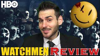 Watchmen (HBO Premiere) - Review