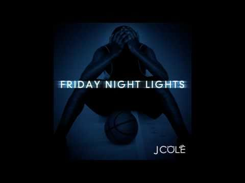 (NEW MUSIC)J.COLE -BACK TO THE TOPIC (FREESTYLE) FRIDAY NIGHT LIGHTS