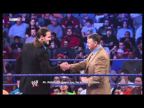WWE All Stars: Drew Macintyre vs 'Rowdy' Roddy Piper Fantasy Warfare Trailer