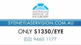 LASIK Sydney - Laser Eye Surgery & Cataract Surgery   Australian Institute of Eye Surgery