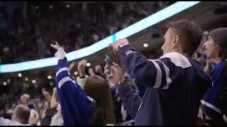 24/7 Red Wings/Maple Leafs - EP. 1 - Intro