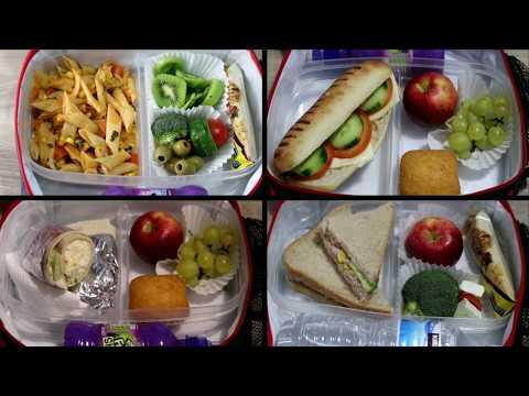 Kid-Friendly Lunch Ideas – ماشومانو لپاره خوړو بکس
