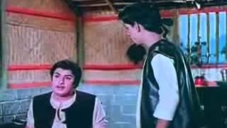 Tamil old Movie Aayirathil Oruvan Part 1.flv