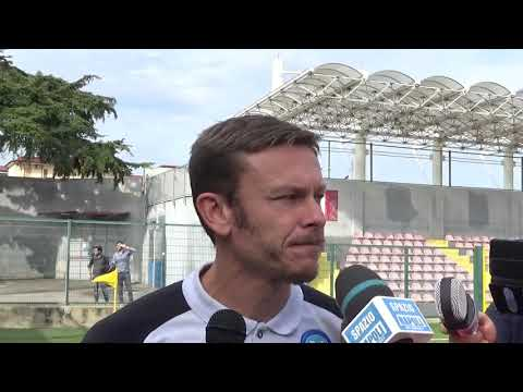 VIDEO IAMNAPLES.IT - Primavera, Baronio nel post-match di Napoli-Genoa 3-0
