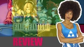 REVIEW | Final Fantasy IX