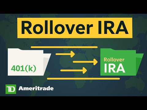what-is-a-rollover-ira?-retirement-rollovers-explained